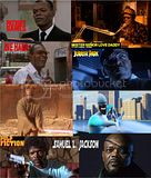 The Best of Samuel L Jackson